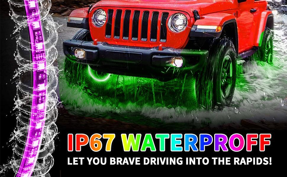 Ip67 Water proof