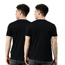 t-shirt for men combo pack of 5