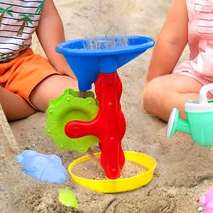 Fun toys kids love!