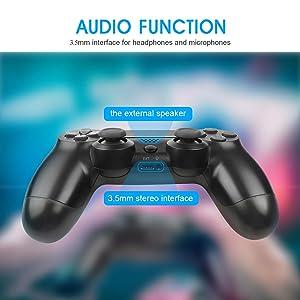 audio function