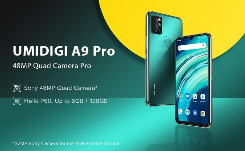 A9 Pro