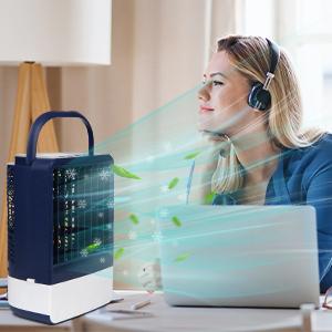 office air cooler