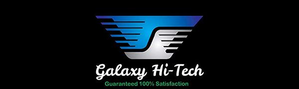 GALAXY HI-TCH LOGO SPN-MX9E8