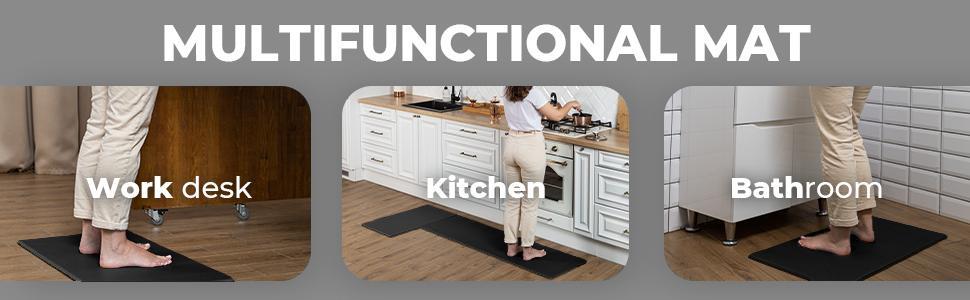 Multifunctional Mat