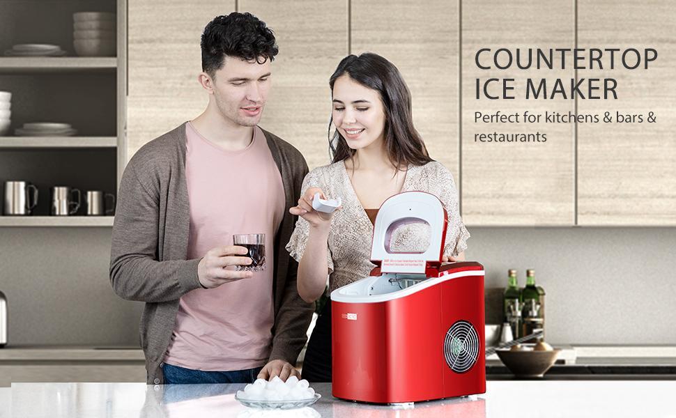 ice maker machine