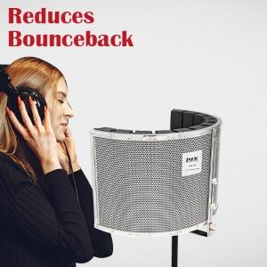 Reduces Bounceback