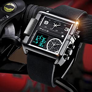 Luxury Wrist Watches for Mens