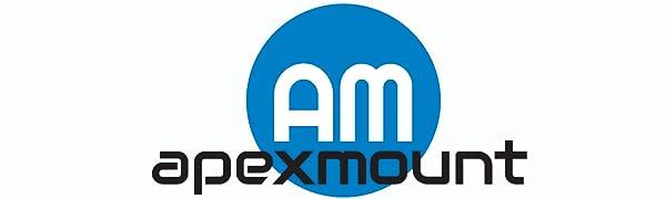 apexmount logo