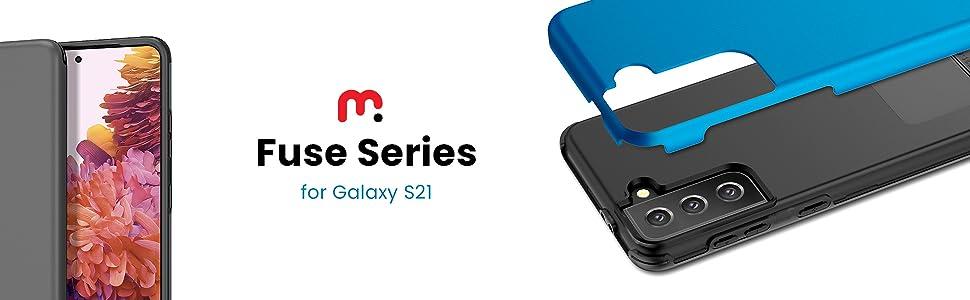 Fuse Series Galaxy S21