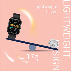 light weight body