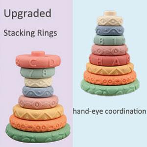 stacking rings toys