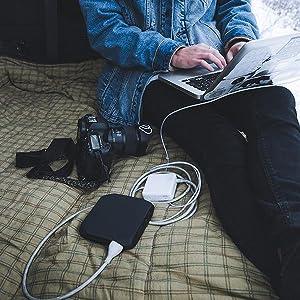 Omni 20 Powerful Laptop Charging