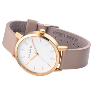 The Horse, The Original Leather Watch Premium Leather Strap