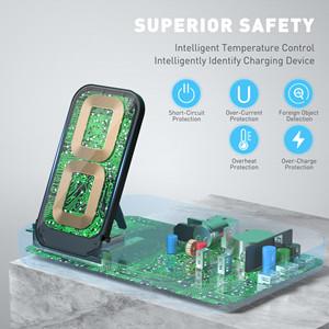 Superior Safety