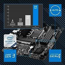 Gen4 M.2 Connector