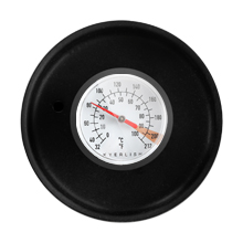 built in thermometer