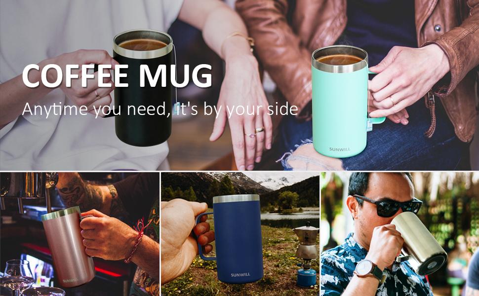 22 oz coffee mug