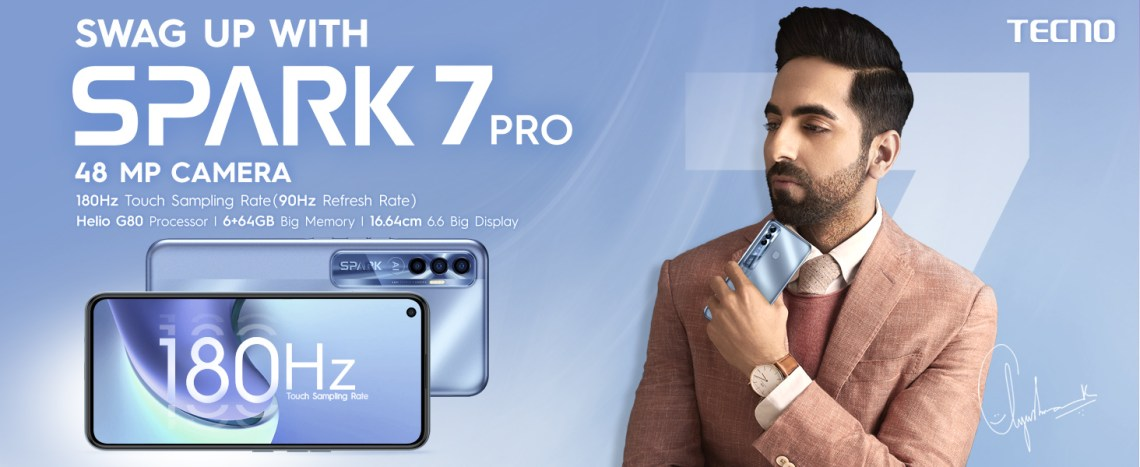 spark 7pro