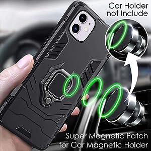 Car Magnet Holder