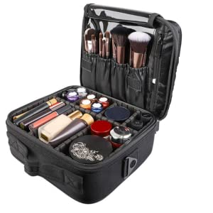 Keep All your Make up Items at one Place