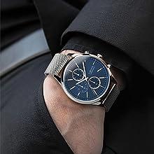 NEMA watch gift