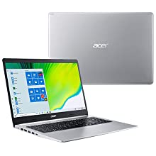 Acer Aspire 5 A515 Home and Business Laptop