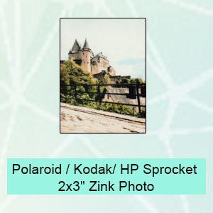 polaroid photo albums