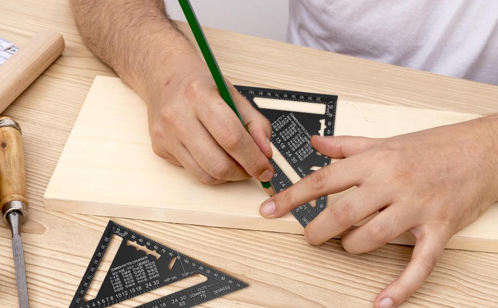 Carpentry Squares