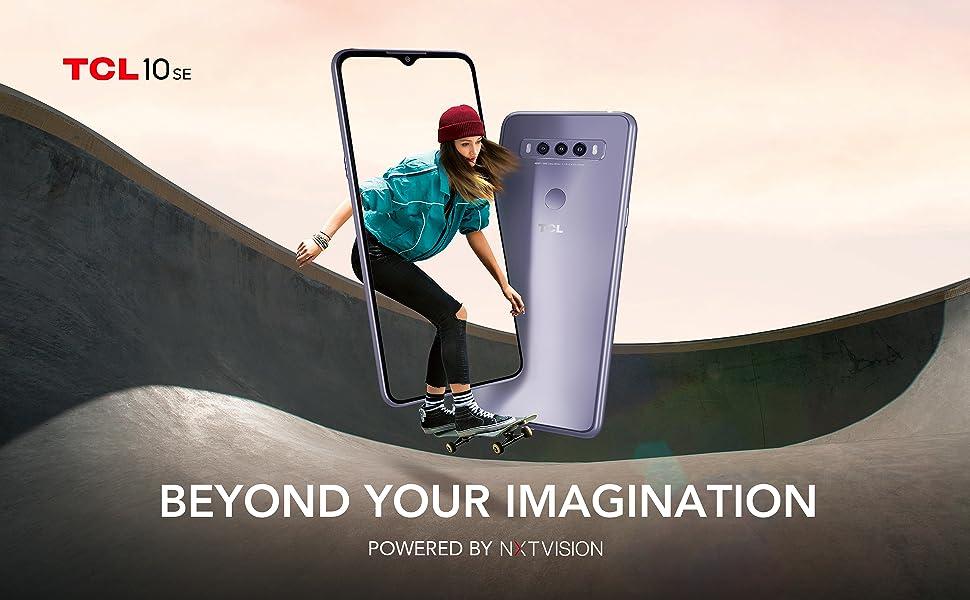 10 SE unlocked smartphone NXTVISION cell phone phones unlocked celular