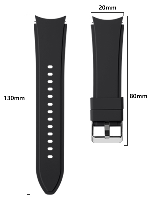 galaxy watch 4 band 40mm 44mm