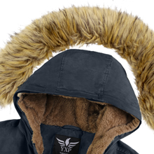 women winter jackets
