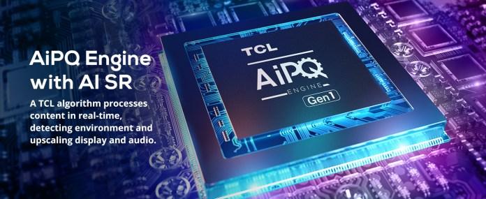 AIPQ Engine