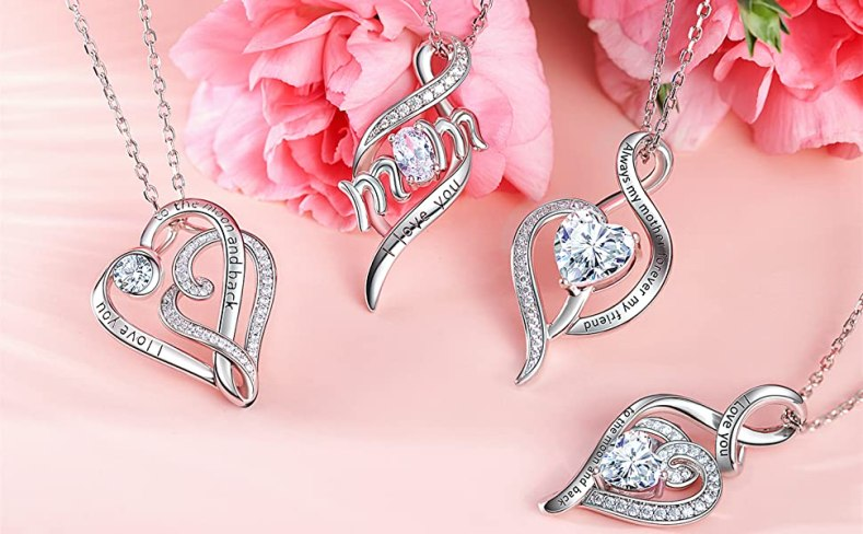 KissYan Mother's Day Mom Gifts