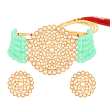 India Jewelry Sets