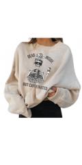 Halloween Sweatshirts for Women