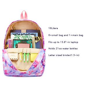 bookbags for girls