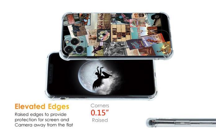 aesthetic phone case