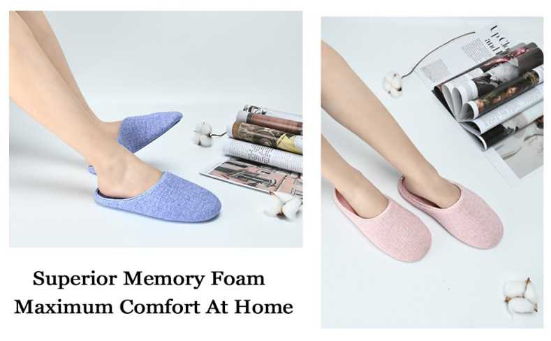 lightweight slippers for women