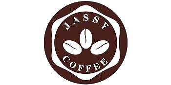 jassy espresso machine