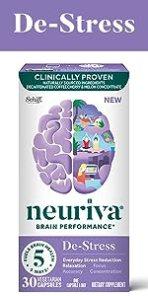 NEURIVA | Original | De-Stress