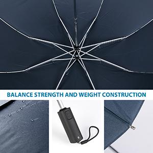 Umbrella bone