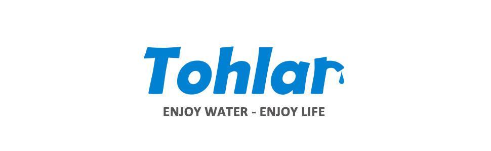tohlar kitchen faucet