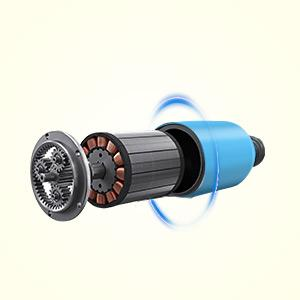 Waterproof Brushless Motor