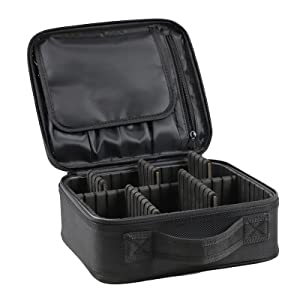 7 Compartments