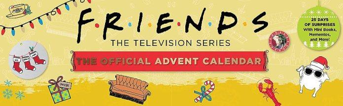 The Official Advent Calendar 2021