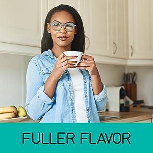 Fuller Flavor