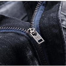 Sturdy Zipper