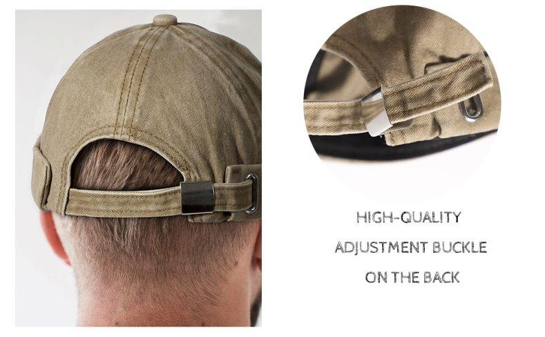 snapback hat for men