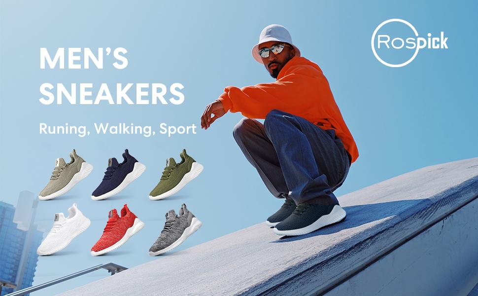 mens sneakers