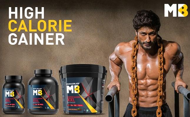 muscleblaze super gainer xxl super gainer mb sports nutrition supplement super gainer protein